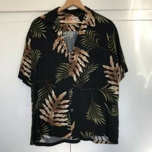 Hilo Hattie The Hawaiian Original Sz XL